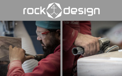 Rock-Design – alte Grabsteine in neuer Funktion