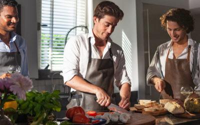 Dutchdeluxes – BBQ Schürzen und Servierbretter in angesagten Styles
