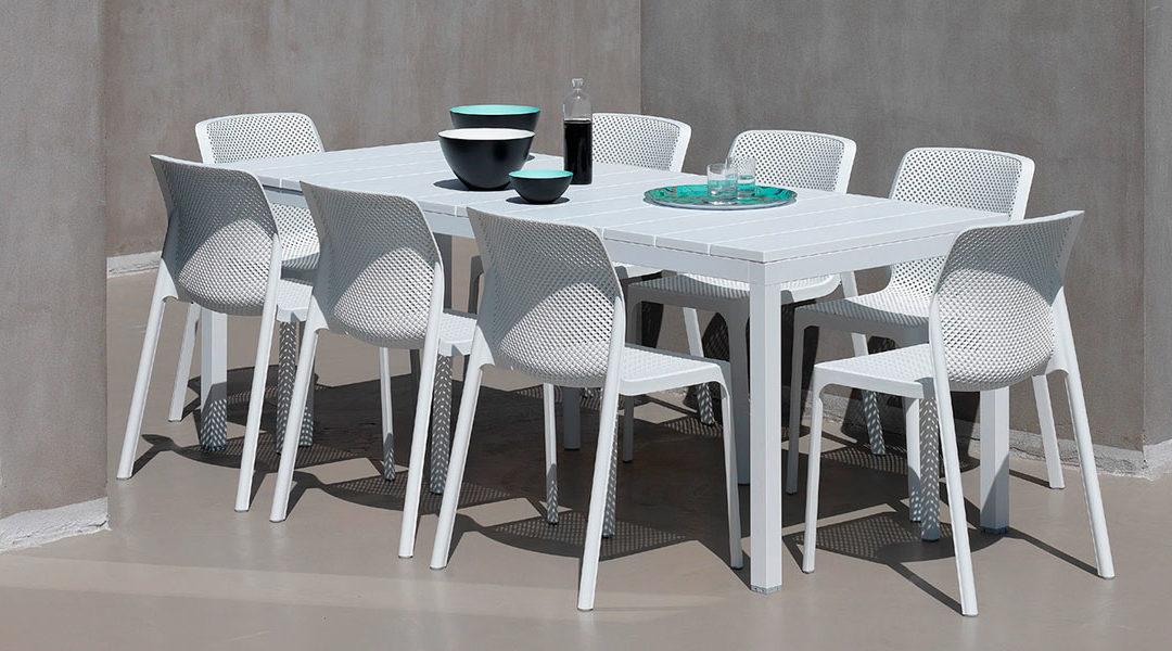 Moderne Gartenstühle für Ihren Outdoorbereich