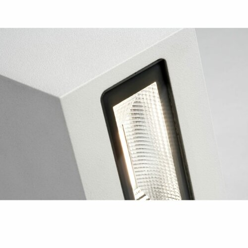 Wandleuchte Arc LED von Light Point / 3 Farben